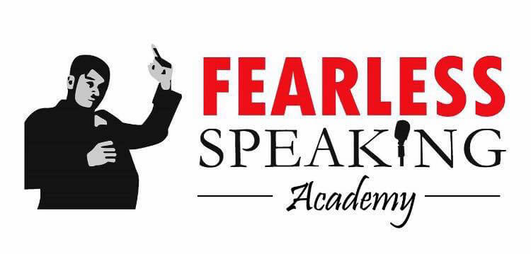 FearlessSpeakingAcademyLogo Kick Ass Muse