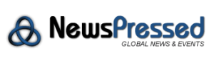 News Pressed Logo